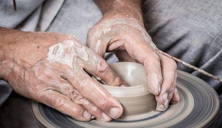 Curso de Alfarero Ceramista: los 4 Cursos más valorados que encontrarás en la Web