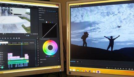 ¿Quieres estudiar Edición de Vídeo? Los 7 principales Centros de Formación para aprender