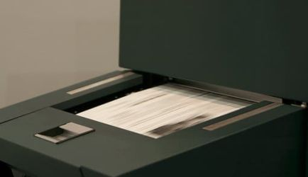 Los Cursos más buscados para que te formes en Impresor de Offset en Hoja