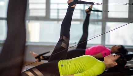 ¿Quieres estudiar el Curso de Monitor de Pilates? Los 5 principales Centros de Formación para formarte