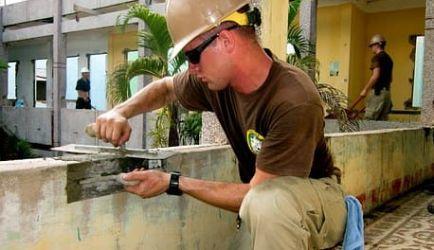 Estudiar FP Acabados de Construcción a Distancia: 4 Cursos para crecer en el ámbito profesional