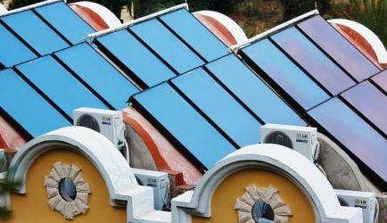 ¿Tu deseo es crecer como profesional? Los Cursos de FP Eficiencia Energética y Energía Solar Térmica que más se buscan