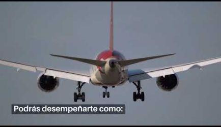 Titúlate como Agente de Servicios Aeroportuarios: vídeo de los puestos de trabajo que promete el curso de formación profesional al titularte
