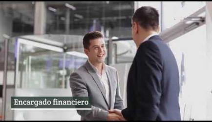 Gestión Empresarial: vídeo de las salidas profesionales que ofrece la formación al titularte