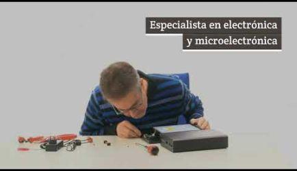 Descubre las salidas profesionales y el sueldo de un Técnico en Electrónica y Microelectrónica