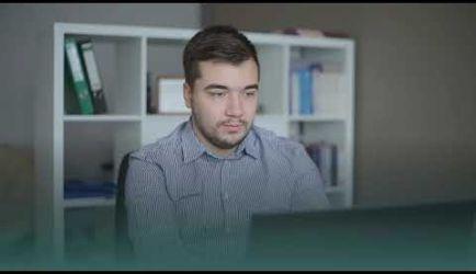 Diseño Gráfico: vídeo explicativo de los puestos de trabajo que promete la formación profesional al titularte