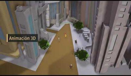 Vídeo de los puestos de trabajo y el salario que obtendrá un graduado a Distancia de la Formación de Diseño en 3D con 3DS Max