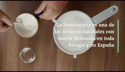 Curso a Distancia de Homeopatía: vídeo explicativo de las salidas profesionales que promete la formación profesional al obtener el título