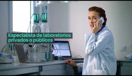 ¿Quieres conocer en qué centro de trabajo puedes entrar y cuál es el sueldo que devengarás al obtener el título de la Formación Profesional de Laboratorio a Distancia? Encuentra aquí la información