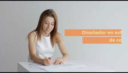 Curso a Distancia de Diseño Gráfico con Adobe Creative Suite: vídeo de los puestos de trabajo que ofrece la formación profesional al obtener el título