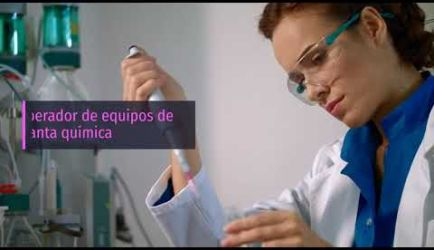 ¿Buscas saber dónde puedes trabajar y cuál es el sueldo que ganarás al titularte como Operador de Planta Química a Distancia? Aquí encontrarás la información