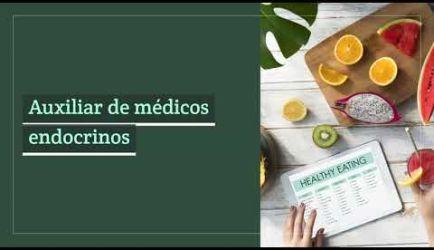 Nutrición Sanitaria: vídeo de las salidas laborales que promete la formación profesional al titularte