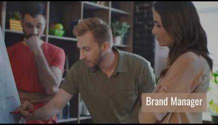 Curso de Marketing Online y Comercio Electrónico: vídeo de los puestos de trabajo que promete la formación al titularte