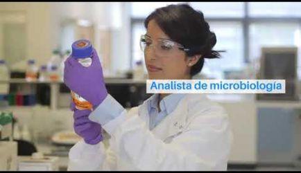 Conviértete en Analista Microbiológico: vídeo explicativo de las salidas laborales que ofrece el curso de formación profesional al titularte