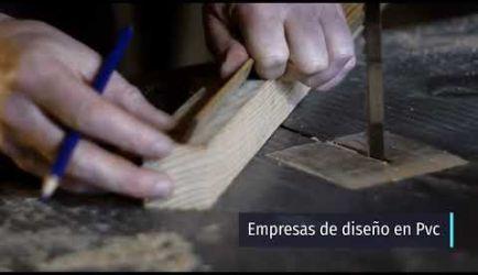 Titúlate como Carpintero Metálico y de Pvc: vídeo de los puestos de trabajo que ofrece el curso de formación profesional al obtener el título