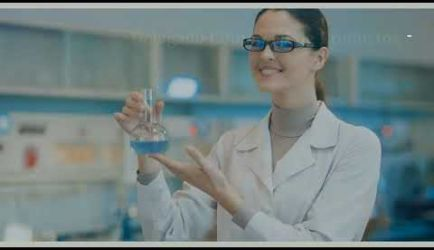 Curso de FP Laboratorio Clínico y Biomédico: vídeo de los puestos de trabajo que ofrece la formación al obtener el título