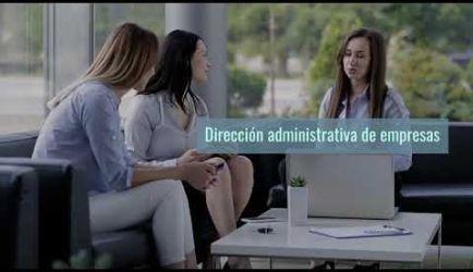 ¿Buscas conocer dónde puedes trabajar y cuál es el sueldo que ganarás al graduarte de la Formación de Máster en Dirección Administrativa a Distancia? Encuentra aquí la información