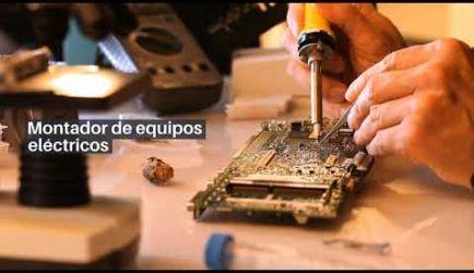 La Formación Profesional de Mantenimiento Electromecánico: salidas laborales y cuál será el salario que ganarás