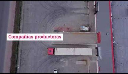 Logística Distribución y Operaciones: vídeo de los puestos de trabajo que ofrece la formación al titularte