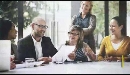 Comunicación Corporativa: vídeo explicativo de las salidas profesionales que ofrece la formación al titularte