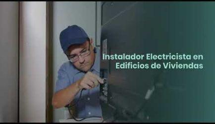 Encuentra aquí los puestos de trabajo y el salario de un graduado en la Formación de Electricista de Edificios:
