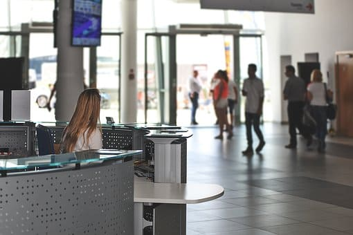 Curso de Agente de Servicios Aeroportuarios