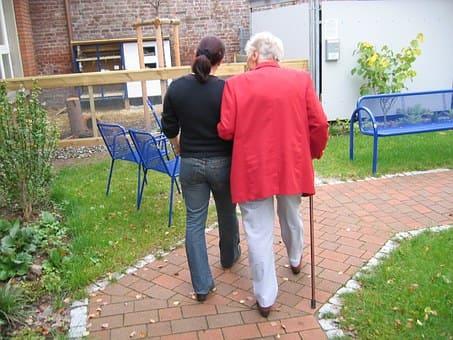 Curso de Atención Especializada para Enfermos de Alzheimer