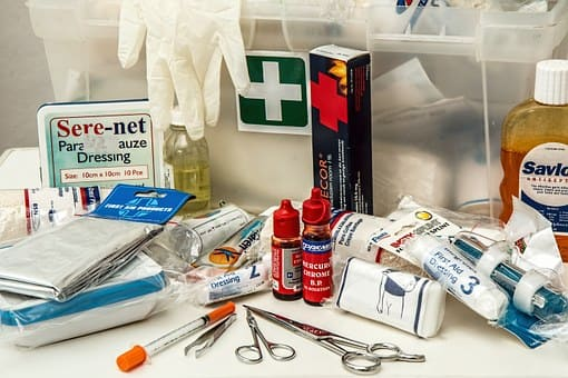 Curso de Auxiliar de Farmacia