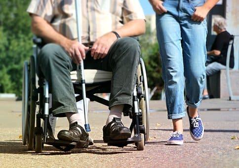 Curso de Cuidador de Discapacitados Físicos y Psíquicos