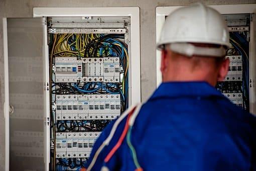 Curso de Electricista de Edificios