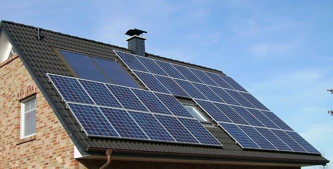 Curso de Instalador de Sistemas Fotovoltaicos y Eólicos