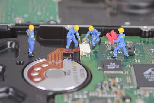 Curso de Mantenimiento de PCs y Redes