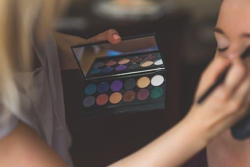 Curso de Maquilladora