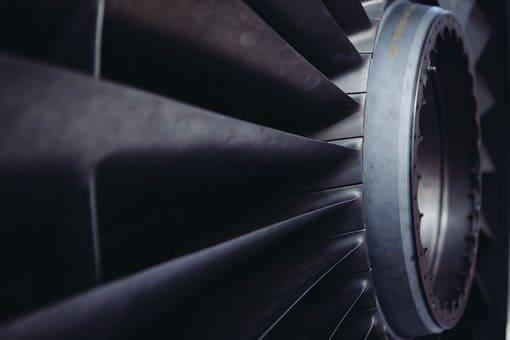 Curso de Mecánico de Motores de Avión