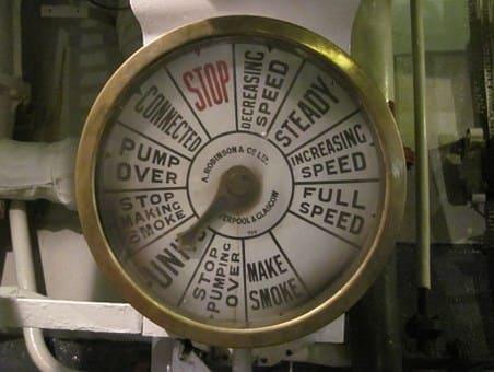 Curso de Mecánico de Motores Náuticos y Componentes Mecánicos Navales