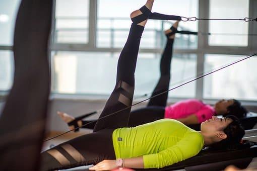 Curso de Monitor de Pilates