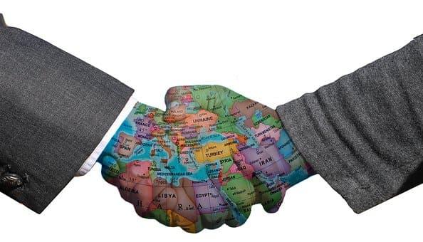 Curso de Negociación Internacional<br />