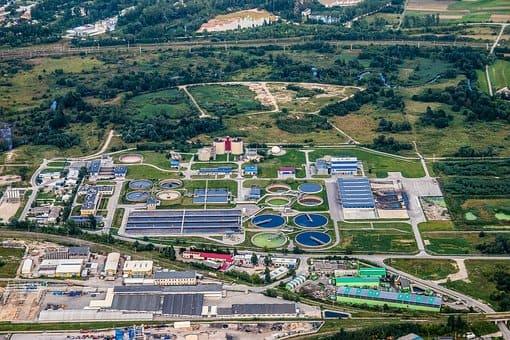 Curso de Operador de Estaciones Depuradoras de Aguas Residuales