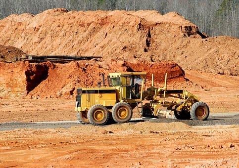 Curso de Operador de Maquinaria de Excavación