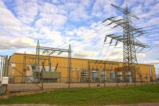 Curso de Operario de Subestaciones Eléctricas de Alta Tensión