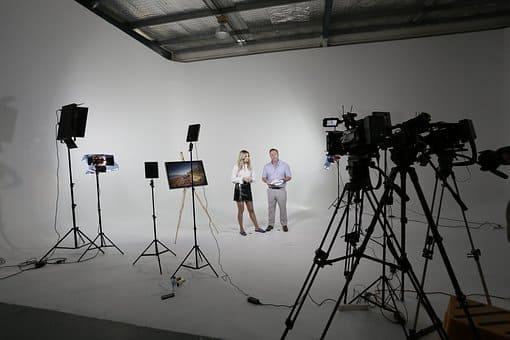 Curso de Producción de Cine y Televisión