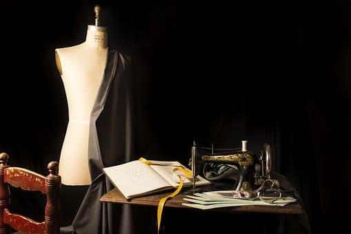Curso de Técnico Auxiliar en Diseño de Moda