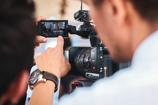 Curso de Técnico en Audiovisuales