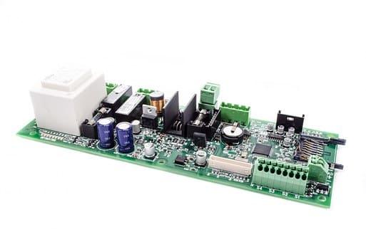 Curso de Técnico en Electrónica y Microelectrónica