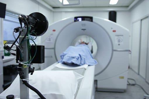 Curso de Técnico en Radiodiagnóstico