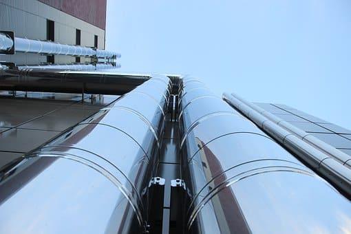 Curso de Tubero Industrial