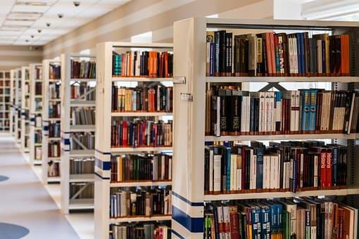 Formación profesional Auxiliar de biblioteca