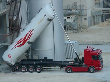 Formación Profesional Carnet Transporte Mercancías peligrosas