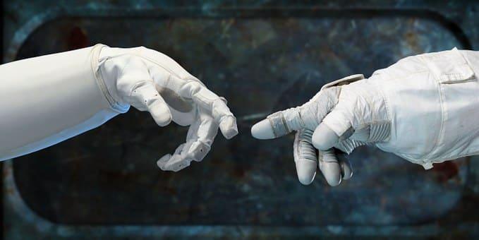 FP Automatización y Robótica Industrial