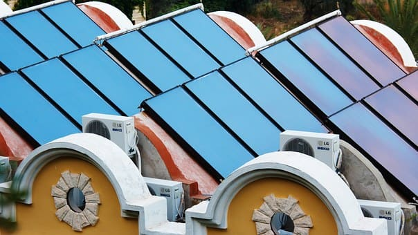 FP Eficiencia Energética y Energía Solar Térmica